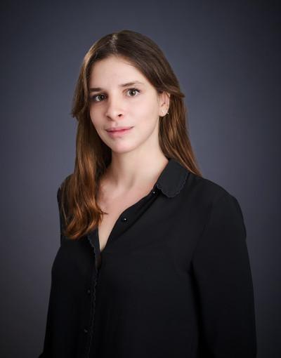Marion DE NANTEUIL