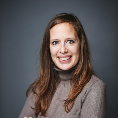 Barbara HUYLEBROEK